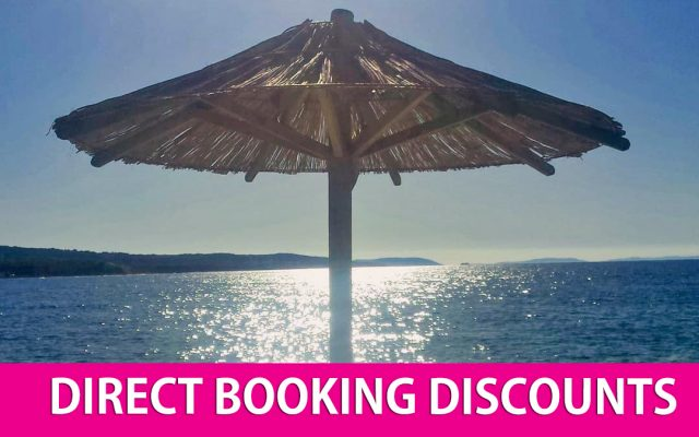 DIRECT BOOKING SUPETAR APARTMENTS ROOMS SUNCE ISLAND BRAC